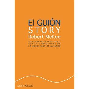 EL-GUION-STORY
