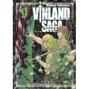 VINLAND-SAGA-9