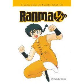 RANMA-1-2-4
