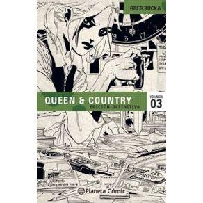 QUEEN-AND-COUNTRY-VOLUMEN-3