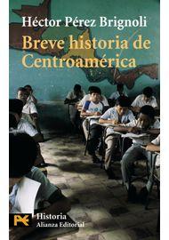 REVE HISTORIA DE CENTROAMÉRICA