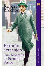 EXTRAÑO EXTRANJERO