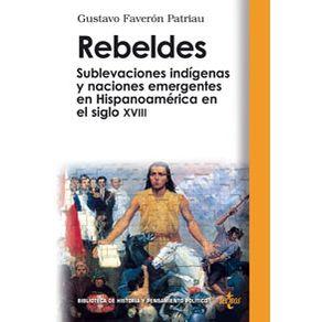 REBELDES-9788430944811
