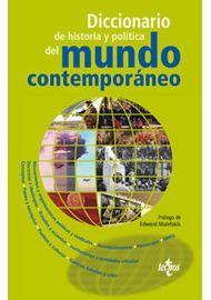 DICCIONARIO DE HISTORIA Y POLITICA DEL MUNDO CONTEMPORANEO