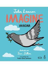IMAGINE-IMAGINA