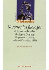 NOSOTROS-LOS-FILOLOGOS