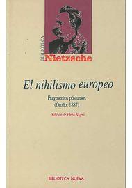 EL-NIHILISMO-EUROPEO