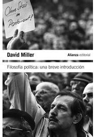 FILOSOFIA POLITICA UNA BREVE INTRODUCCION