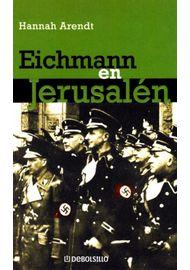 EICHMANN-EN-JERUSALEN