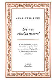 SOBRE-LA-SELECCION-NATURAL