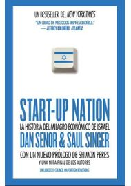 START-UP-NATION