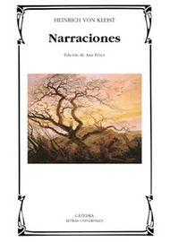 NARRACIONES