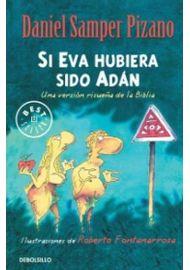 SI-EVA-HUBIERA-SIDO-ADAN