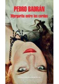 MARGARITA-ENTRE-LOS-CERDOS