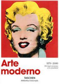 ARTE-MODERNO