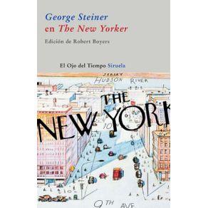 GEORGE-STEINER-EN-THE-NEW-YORKER