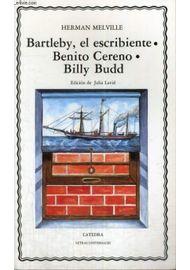 BARTLEBY-EL-ESCRIBIENTE.-BENITO-CERENO.-BILLY-BUDD
