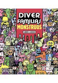 DIVER-FAMILIAS-MONSTRUOS