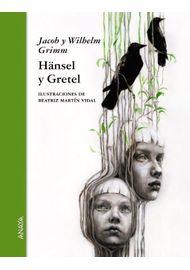 HANSEL-Y-GRETEL