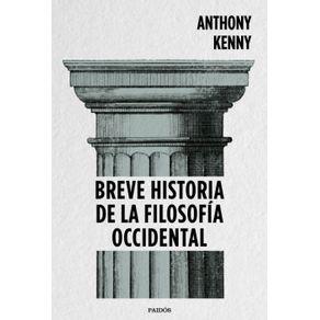 Breve Historia De La Filosofia Occidental Librerialerner