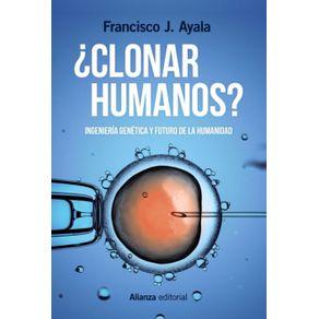 CLONAR-HUMANOS