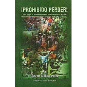 PROHIBIDO-PERDER