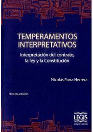 TEMPERAMENTOS-INTERPRETATIVOS