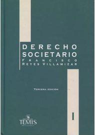 DERECHO-SOCIETARIO-I
