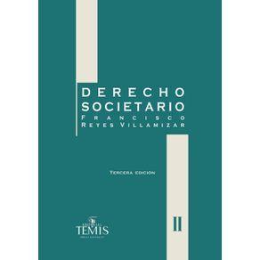 DERECHO-SOCIETARIO-II