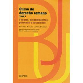 CURSO-DE-DERECHO-ROMANO-TOMO-I