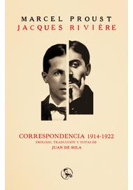 CORRESPONDENCIA-1914-1922
