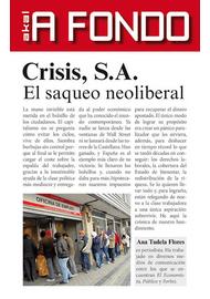 CRISIS-S-A