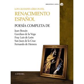 LOS-GRANDES-LIRICOS-DEL-RENACIMIENTO-ESPAÑOL