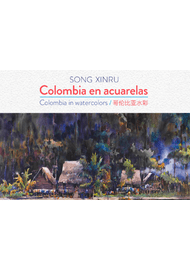 COLOMBIA-EN-ACUARELAS-COLOMBIA-IN-WATERCOLORS