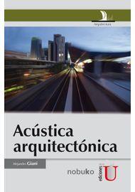 Acustica-arquitectonica