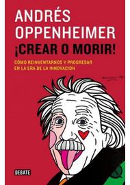 CREAR-O-MORIR