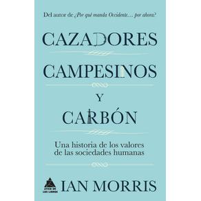 CAZADORES-CAMPESINOS-Y-CARBON