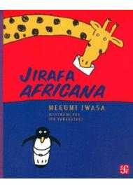 JIRAFA-AFRICANA