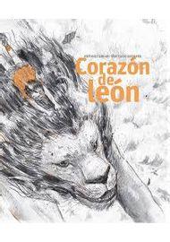 CORAZON-DE-LEON