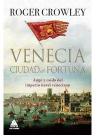 VENECIA-CIUDAD-DE-FORTUNA