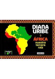 AFRICA-NUESTRA-TERCERA-RAIZ-CON-8CD