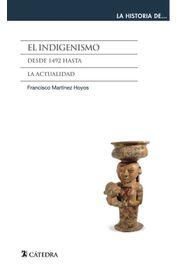 EL-INDIGENISMO-9788437637730