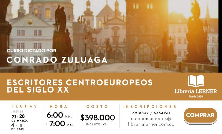 ESCRITORES CENTROEUROPEOS DEL SIGLO XX