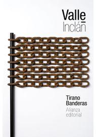 TIRANO-BANDERAS-9788491045564