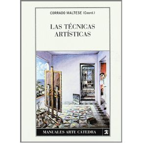 las-tecnicas-artisticas-9788437602288