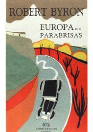 Europa-En-El-Parabrisas