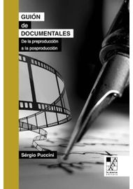 GUION-DE-DOCUMENTALES