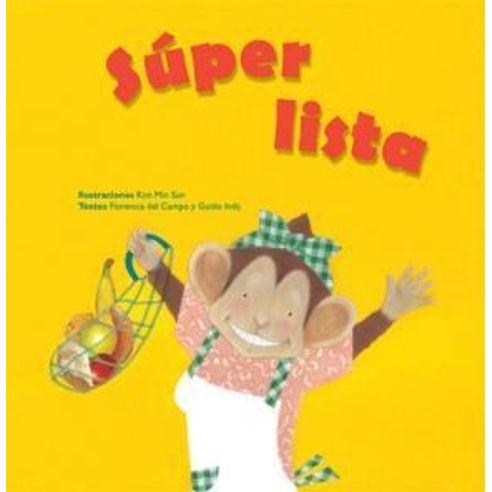 SUPER-LISTA