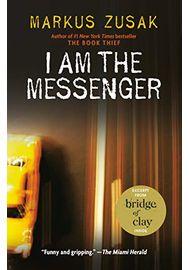 I-am-the-messenger-