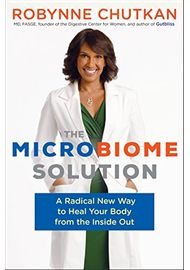 The-Microbiome-Solution